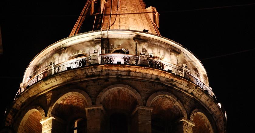 Galata Tower   © Osman Kalkavan/Flickr