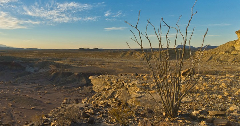 Big Bend, 2011 | © Joe McGowan / Flickr