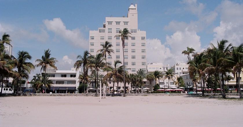 South Beach Condos | Phillip Pessar/Flickr