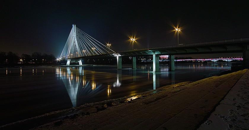 Warsaw © Artur Malinowski / Flickr