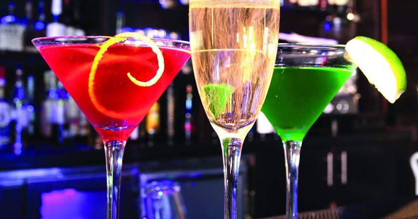 Cocktails | © Malmaison Hotels / Flickr