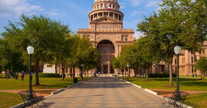 Texas State Capitol | © Stuart Seeger / Flickr