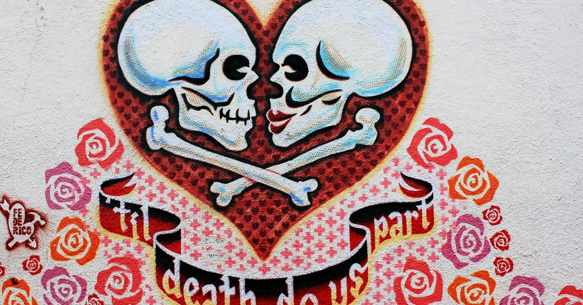 'Til Death Do Us Part | © Noé Otero / Flickr