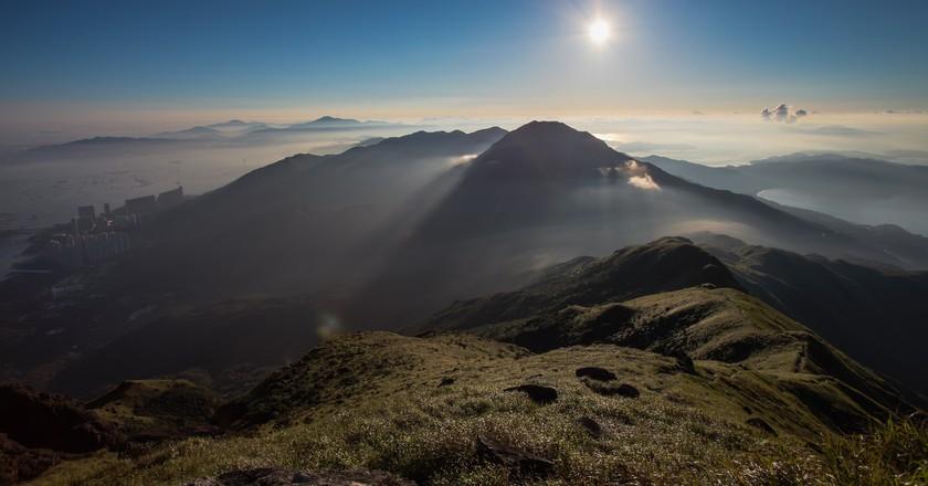 Lantau Peak | © leo.wan/Flickr