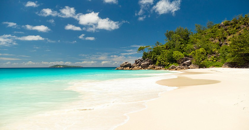 Anse Georgette | ©so seychelles/flickr