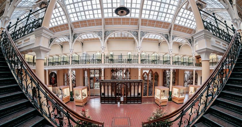 Birmingham Museum & Art Gallery | © Andrew Stawarz/Flickr