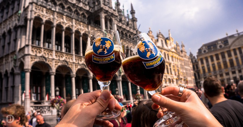 Belgian Beer Weekend | © David Taquin / Flickr
