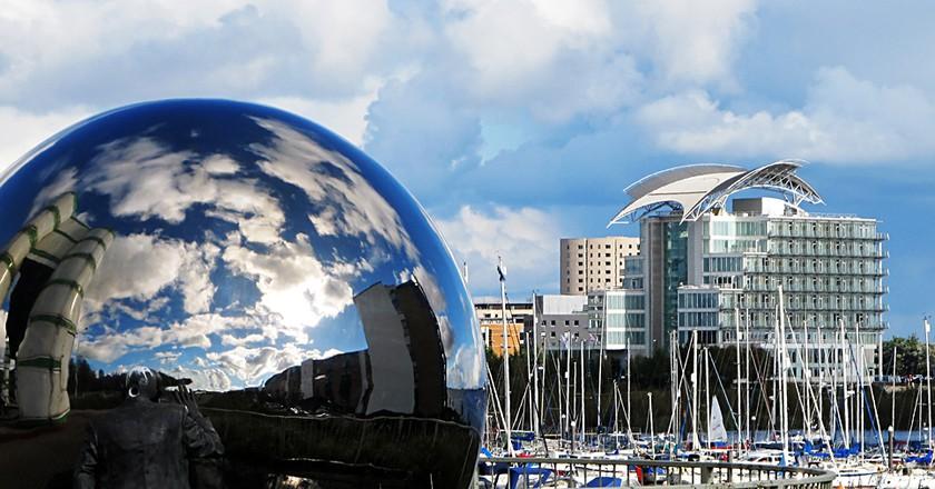 Cardiff|©Andrew Gustar/Flickr