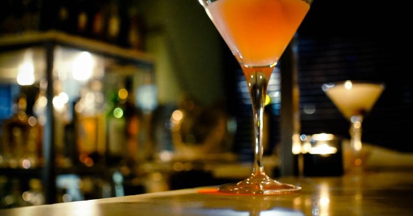 Cocktail Quickcapture Flikr