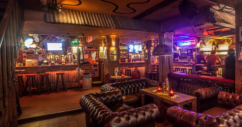 Coco's Outback | Courtesy of Coco's Outback