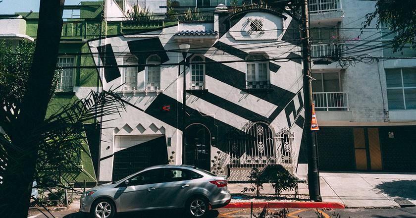 Condesa| ©Alvaro Sánchez/Flickr