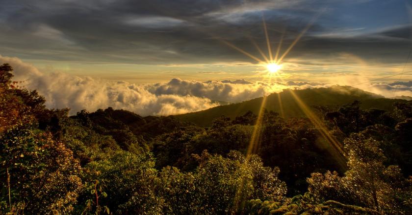 Monteverde/Dennis Tang/Flickr