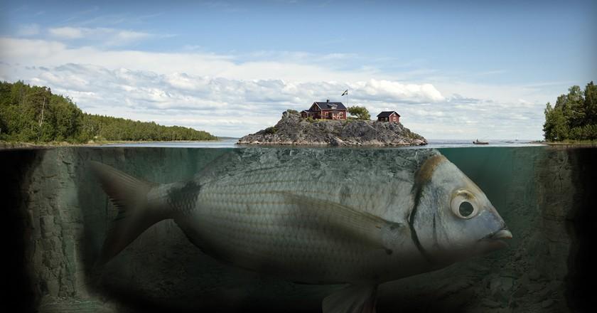 Swedish Photographer Erik Johansson on his Modern-day Surrealist Photography