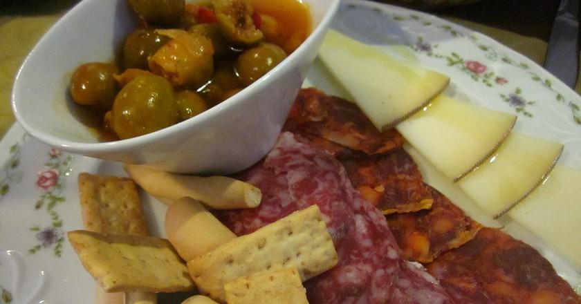 Madrid is a city for foodies | ©  Lori Zaino