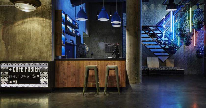 Generator Paris - Travel shop │© Nikolas Koenig, Courtesy of Generator Paris