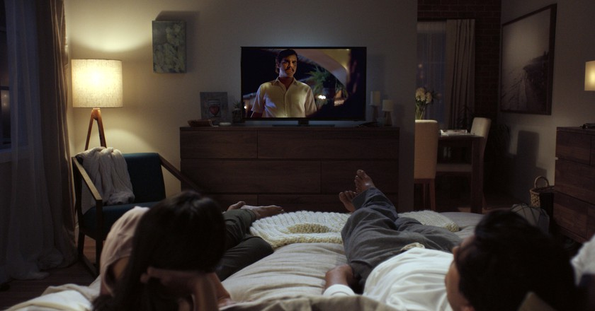 Mindflix would make Netflix and chill even more chill. | Courtesy Netflix.