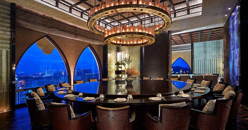 Courtesy of Galaxy Macau