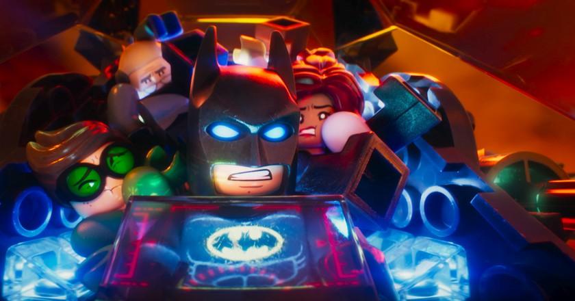 The Lego Batman Movie | Courtesy of Warner Bros