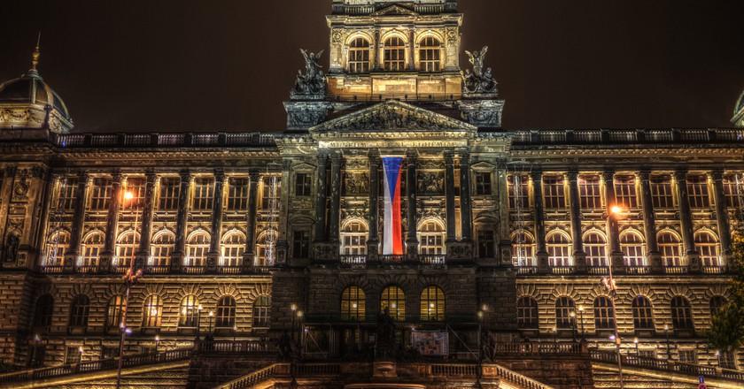 National Museum, Prague | © Madeleine Ball/Flickr