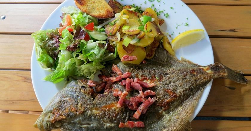 examples of german food