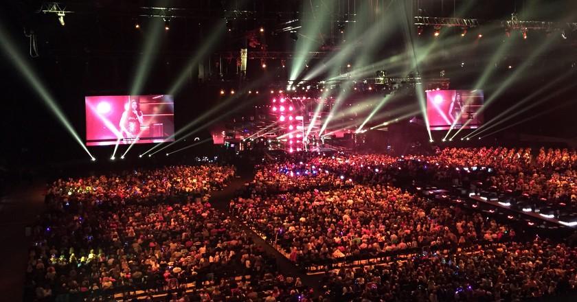 Sweden's Melodifestival   ©Greger Ravik/Flicker