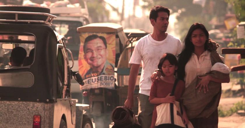 Metro Manila | Courtesy of Chocolate Frog Films