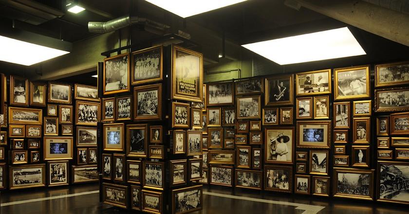 Museu do Futebol © Museu do Futebol