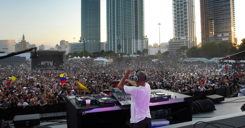 Buenos Aires Music Festival | © Expanish.com