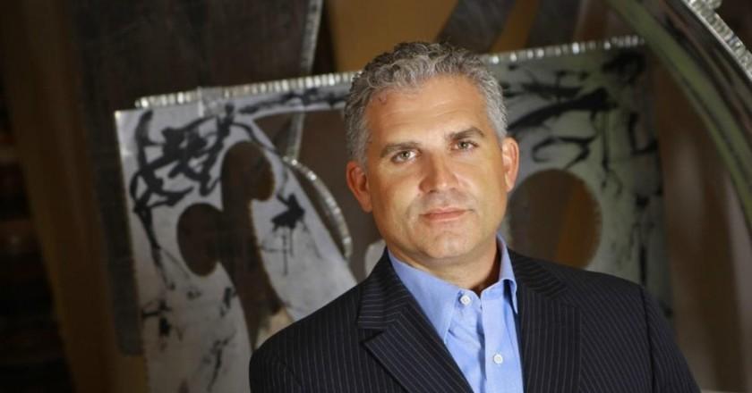 Nick Korniloff, Art Miami Vice-President and Director - Courtesy Photo | Art Miami LLC