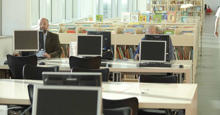 Swedish office   ©per egevad/Flickr