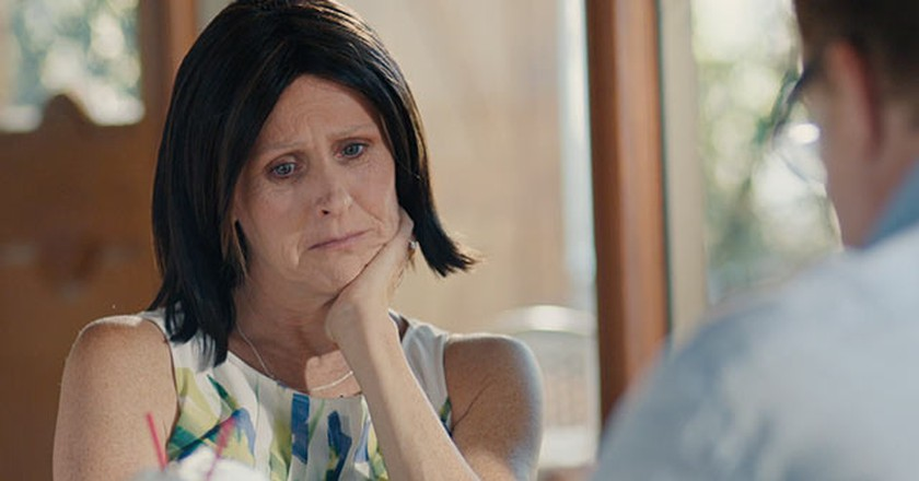 Molly Shannon in 'Other People' | © Vertical Entertainment