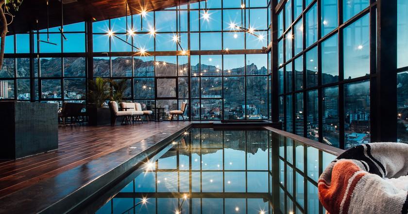 Hotel Atix | © Hotel Attix