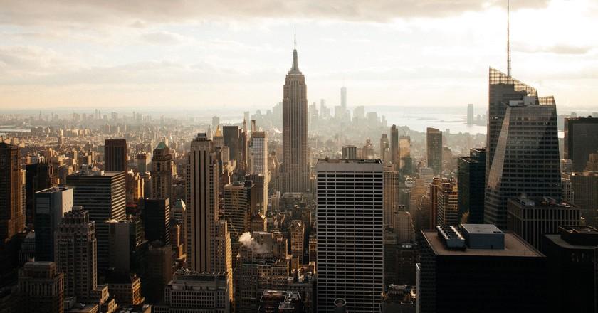 How New York City's Neighborhoods Got Their Names