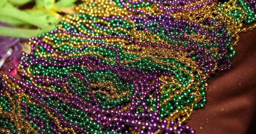 Beads | © Sam Howzit / Flickr