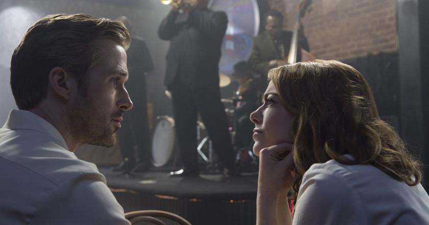 Ryan Gosling and Emma Stone | © Lionsgate