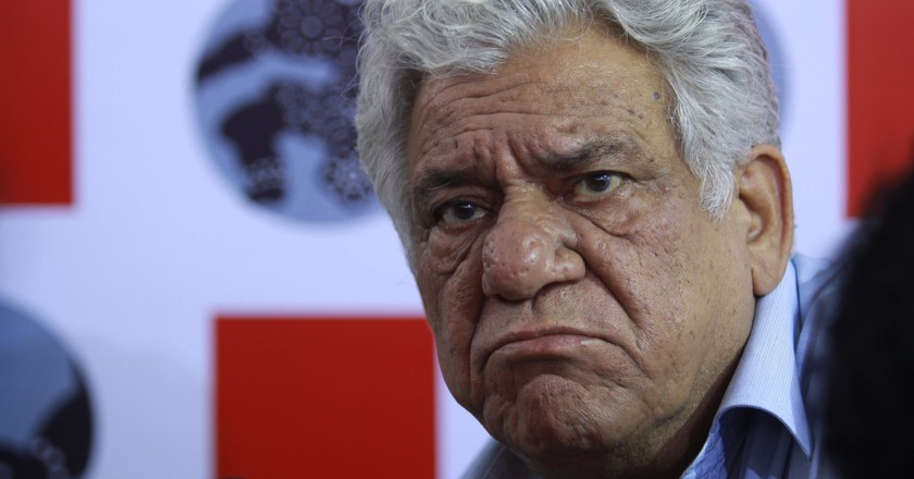 From Bollywood To 'East Is East': Five Great Om Puri Performances