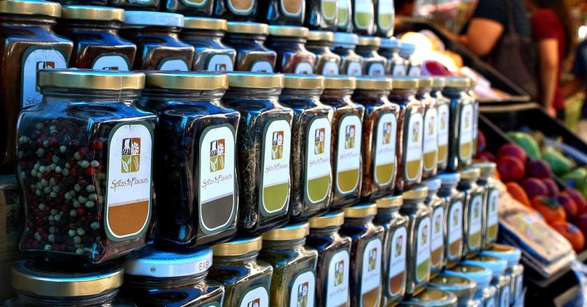 Salcedo Market   © Cristeen Quezon / Flickr