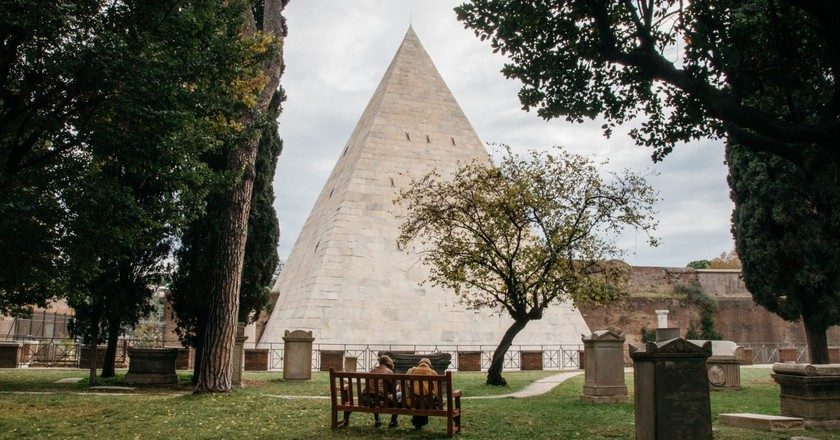 The Coolest Neighbourhoods in Rome, Italy