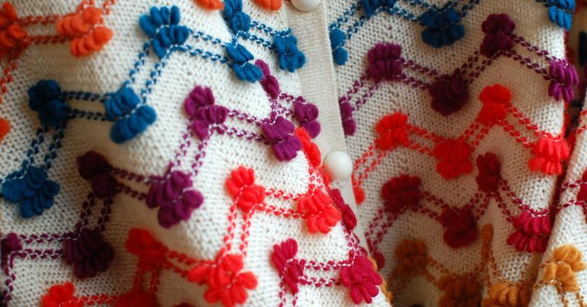 Cozy sweater   © Steve Snodgrass / Flickr