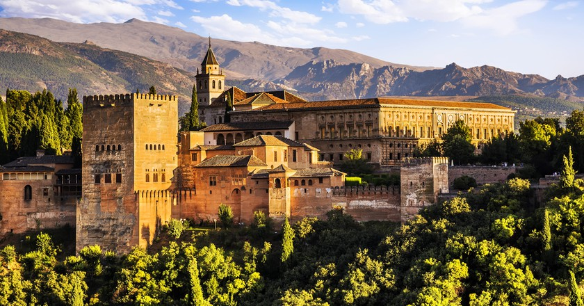 How to Spend 48 Hours in Granada