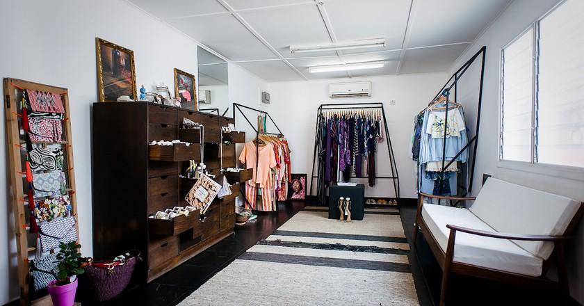 Elle Lokko Concept Store
