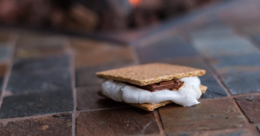 More S'Mores at Mink | © Kevin Smith / Flickr