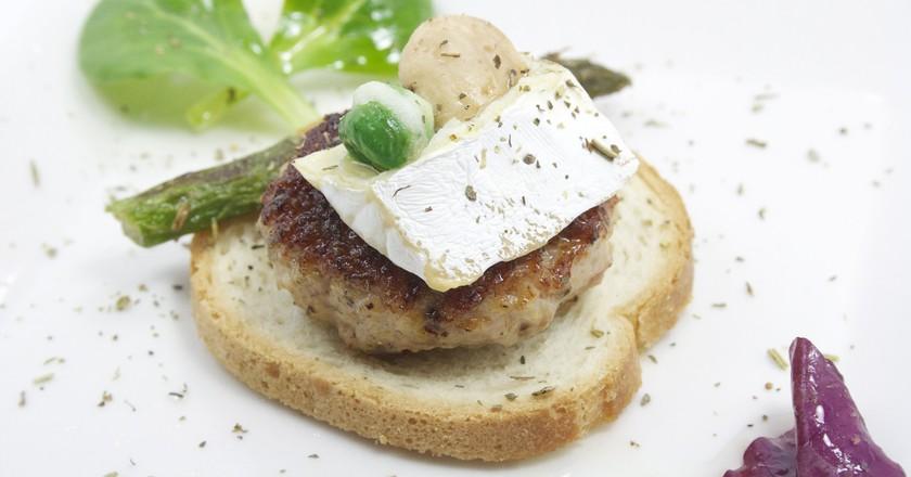 Spanish food | © KOWALSKI23 / Pixabay