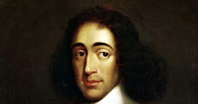 Spinoza | WikiCommons