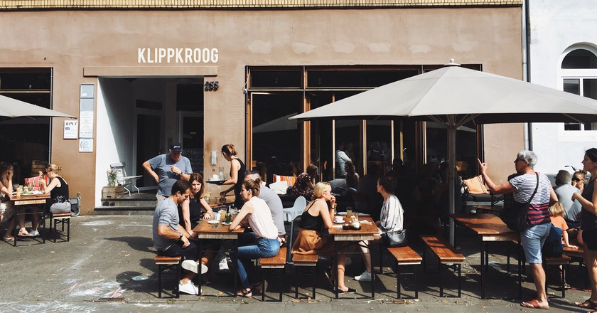 The 10 Coolest Neighbourhoods in Hamburg
