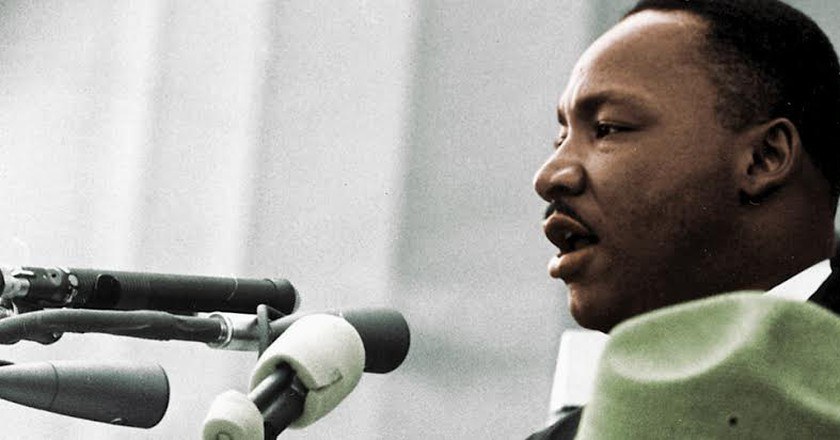 Martin Luther King Jr. Quotes To Get You Through 2017