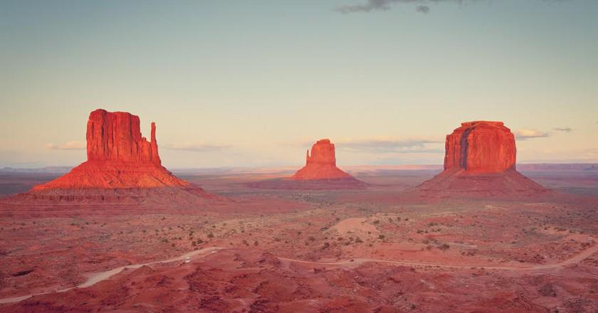 Monument Valley  @ Al King/Flickr