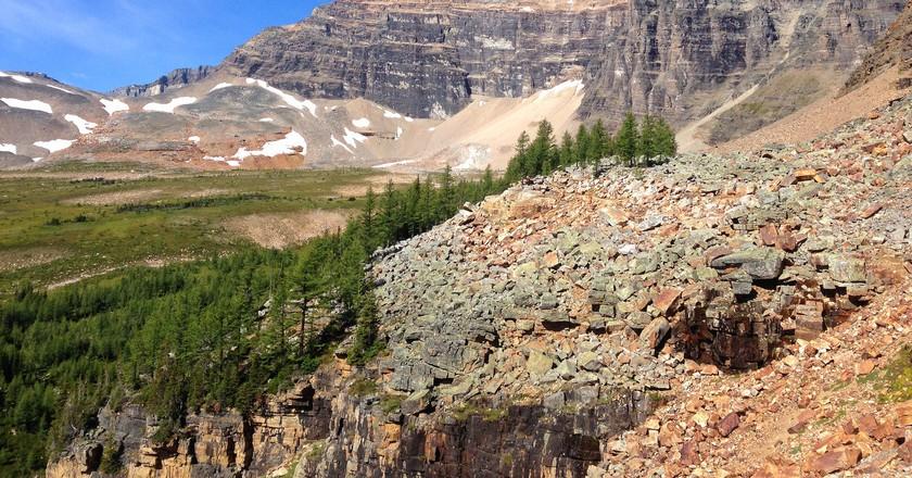The 10 Best Hiking Trails in Alberta, Canada