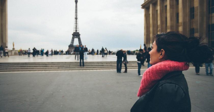 A Solo Traveler's Guide to Paris