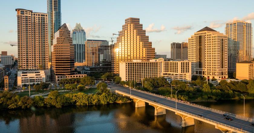 Downtown Austin | © Earl McGehee / Flickr